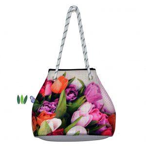 Bucket / Shoulder Bag